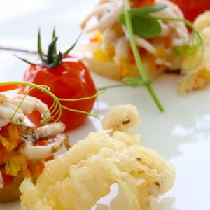 the lobby lounge - FIVE Palm Jumeirah Dubai - Luxury Dubai Holiday Packages