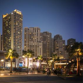 thumbnail - sofitel dubai jumeirah beach - luxury dubai holidays