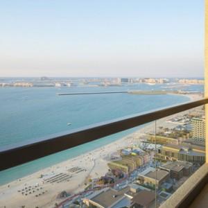 views - sofitel dubai jumeirah beach - luxury dubai holidays