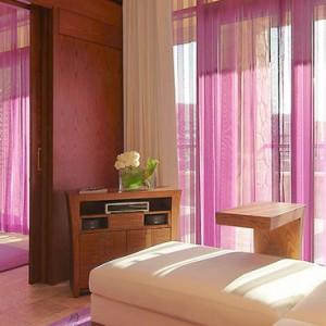 Beach Suite - sofitel the palm dubai - luxury dubai holiday packages