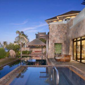 Dubai Honeymoon Packages Sofitel The Palm Dubai Beach Villa