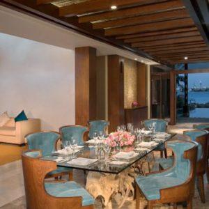 Dubai Honeymoon Packages Sofitel The Palm Dubai Beach Villa 2
