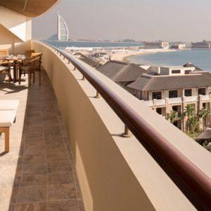 Dubai Honeymoon Packages Sofitel The Palm Dubai The Palm Suite 3