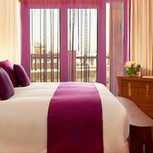 Junior Suite - sofitel the palm dubai - luxury dubai holiday packages