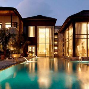 Luxury Dubai Holidays Sofitel Dubai The Palm Lodge Villa