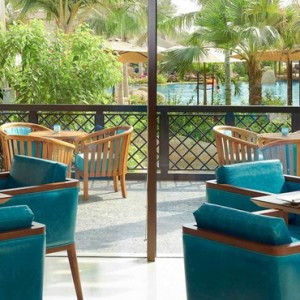 Moana - sofitel the palm dubai - luxury dubai holiday packages