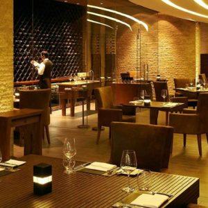 Porterhouse And Steaks Sofitel The Palm Dubai Dubai Holiday Packages