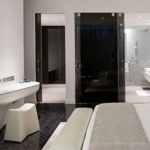 Superior Rooms - yas viceroy abu dhabi - luxury abu dhabi holidays