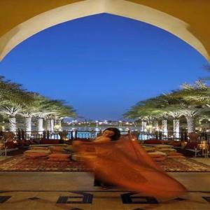The Palace Downtown Dubai - Luxury Dubai holiday packages - Layali Ewan