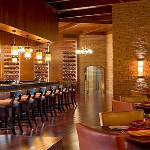 The Palace Downtown Dubai - Luxury Dubai holiday packages - Restaurant - asado