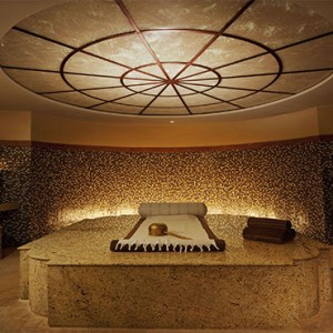 The Palace Downtown Dubai - Luxury Dubai holiday packages - The Spa