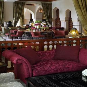 The Palace Downtown Dubai - Luxury Dubai holiday packages - lobby