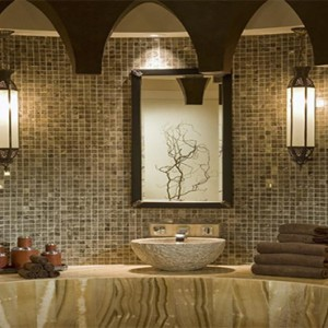 The Palace Downtown Dubai - Luxury Dubai holiday packages - spa 1