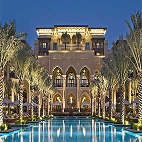 The Palace Downtown Dubai - Luxury Dubai holiday packages - thumbnail