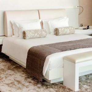 Yas Grand Suite - yas viceroy abu dhabi - luxury abu dhabi holidays