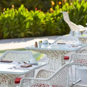 dining - yas viceroy abu dhabi - luxury abu dhabi holidays