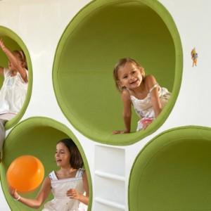 kids club - sofitel the palm dubai - luxury dubai holiday packages