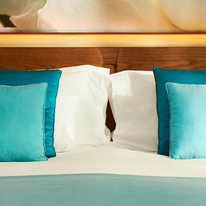 luxury room 2 - sofitel the palm dubai - luxury dubai holiday packages