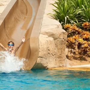 pool 3 - sofitel the palm dubai - luxury dubai holiday packages