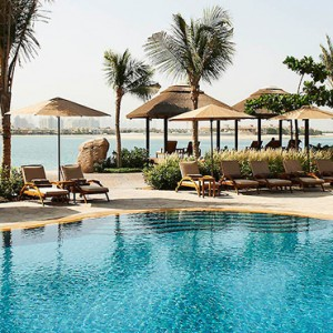 pool 4 - sofitel the palm dubai - luxury dubai holiday packages