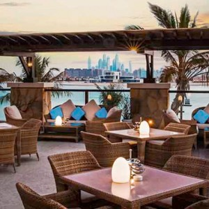 restaurants 2 - sofitel the palm dubai - luxury dubai holiday packages
