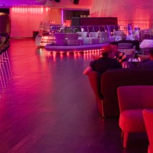 rush lounge - yas viceroy abu dhabi - luxury abu dhabi holidays