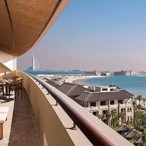 views - sofitel the palm dubai - luxury dubai holiday packages