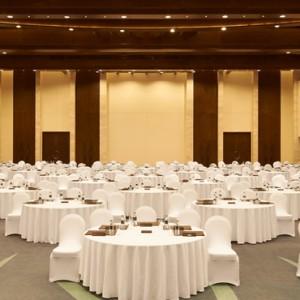 wedding - sofitel the palm dubai - luxury dubai holiday packages