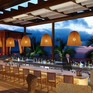 Bar - Jumeirah Al Naseem - Luxury Dubai Hotels