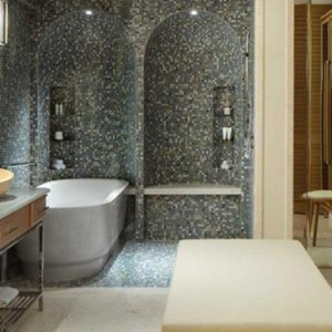 Family Suite 3 - Jumeirah Al Naseem - Luxury Dubai Hotels