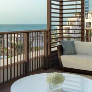 Family Suite 5 - Jumeirah Al Naseem - Luxury Dubai Hotels