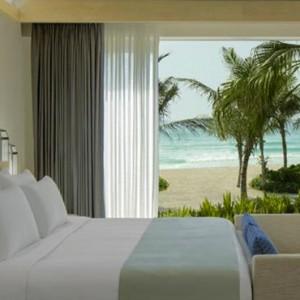 Gulf Ocean Suite - Jumeirah Al Naseem - Luxury Dubai Hotels