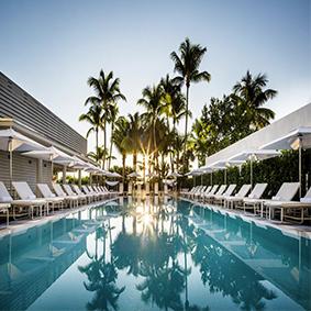 Metropolitan by COMO Florida - Luxury Florida Holiday Packages - thumbnail