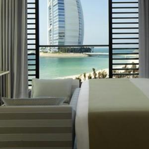 Ocean Suite - Jumeirah Al Naseem - Luxury Dubai Hotels