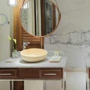 Ocean Terrace Suite 2 - Jumeirah Al Naseem - Luxury Dubai Hotels