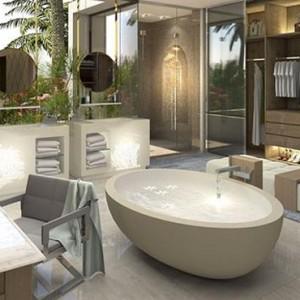 Presidential Suite 2 - Jumeirah Al Naseem - Luxury Dubai Hotels