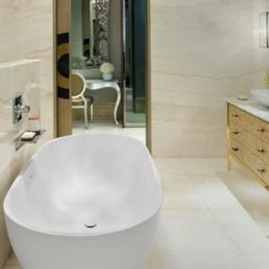 Royal Suite 4 - Jumeirah Al Naseem - Luxury Dubai Hotels