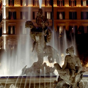 exterior 2 - st regis rome - luxury rome holiday packages