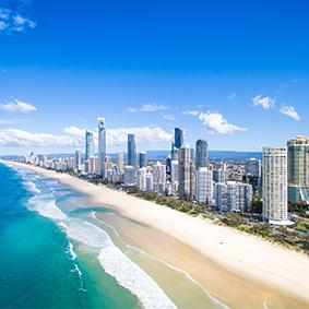 gold coast - sydney multi centre - luxury australia holiday packages