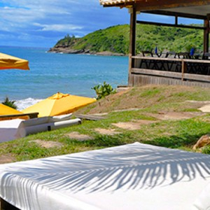 rocka - casasa branca boutique hotel and spa - luxury brazil holiday packages