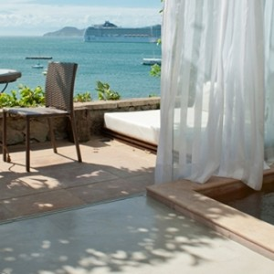 spa 2 - casasa branca boutique hotel and spa - luxury brazil holiday packages