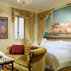 thumbnail - st regis rome - luxury rome holiday packages