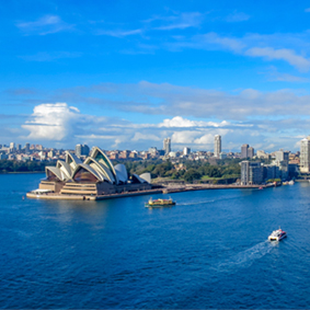 thumbnail - sydney multi centre - luxury australia holiday packages