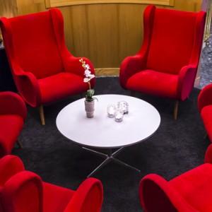 Lobby 2 - Radisson Blu Saga Hotel Reykjavik - Luxury Iceland Holiday Packages