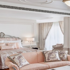 Palazzo Versace - Luxury Dubai Holiday packages - Executive suites