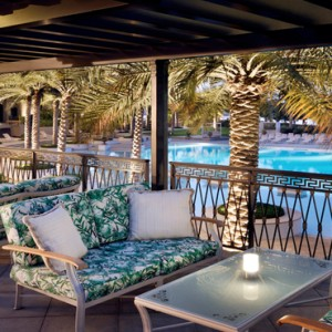 Palazzo Versace - Luxury Dubai Holiday packages - Gazebo