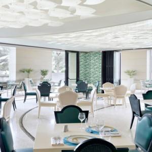 Palazzo Versace - Luxury Dubai Holiday packages - Giardino