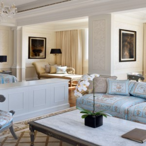 Palazzo Versace - Luxury Dubai Holiday packages - Imperial Suites