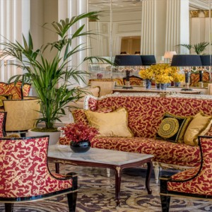 Palazzo Versace - Luxury Dubai Holiday packages - Mosaico