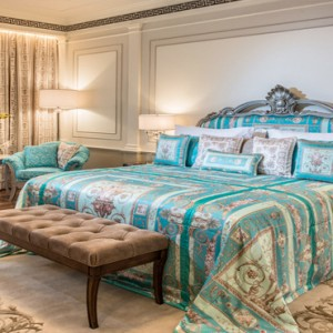 Palazzo Versace - Luxury Dubai Holiday packages - Premier room